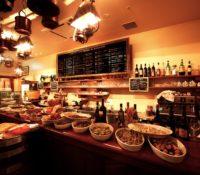 今月のレストラン:BARABABAO