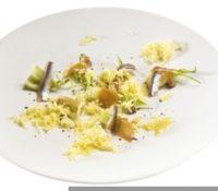 今週のレシピ: デーツ、プンタレッレ、カタクチイワシのマリネとオイルバター