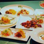 今月のレストラン:RISTORANTE COLOSSEO/リストランテ・コロッセオ