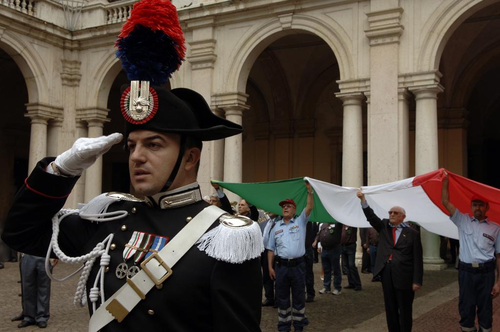 イタリア共和国建国記念日