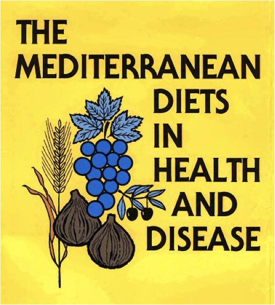 地中海地方の3大農産物(麦、オリーヴ、ブドウ)とイチジク