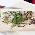 iam dish meat