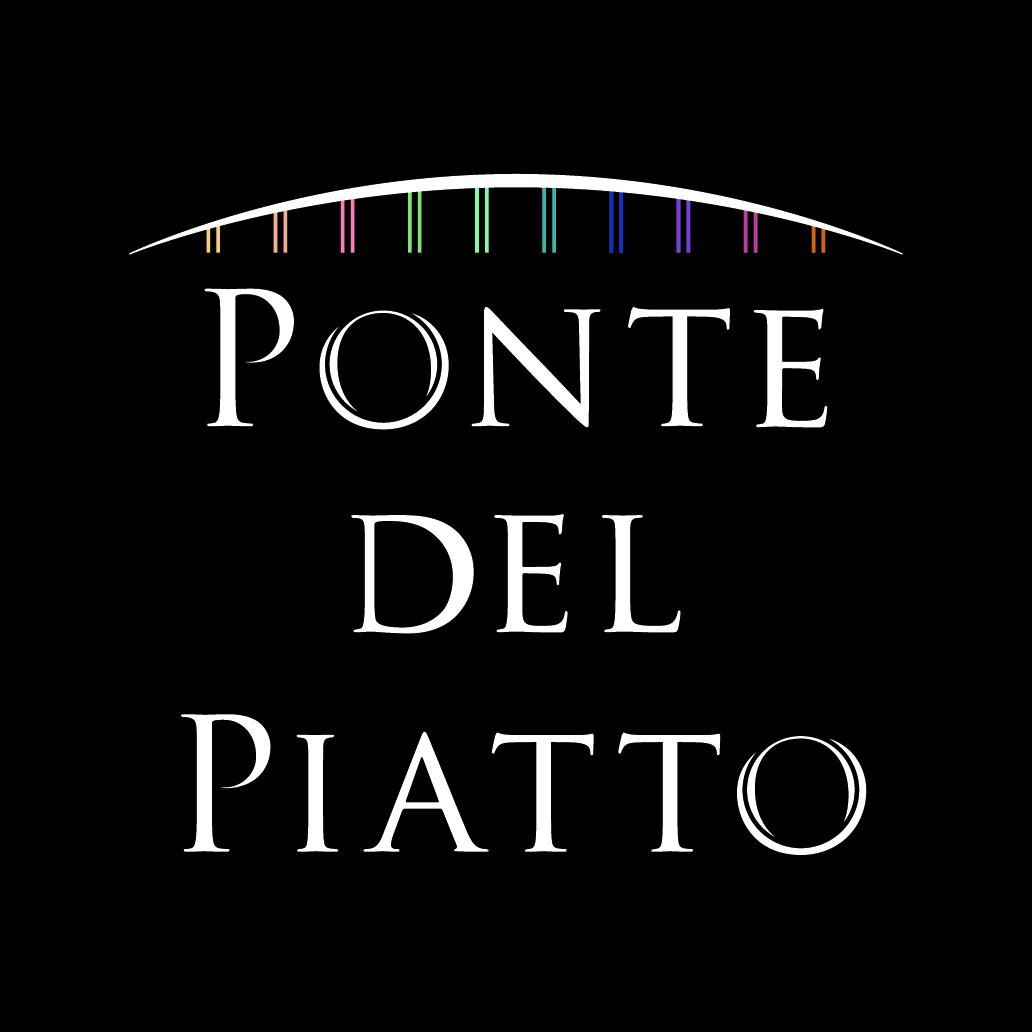 PONTE DEL PIATTO logo