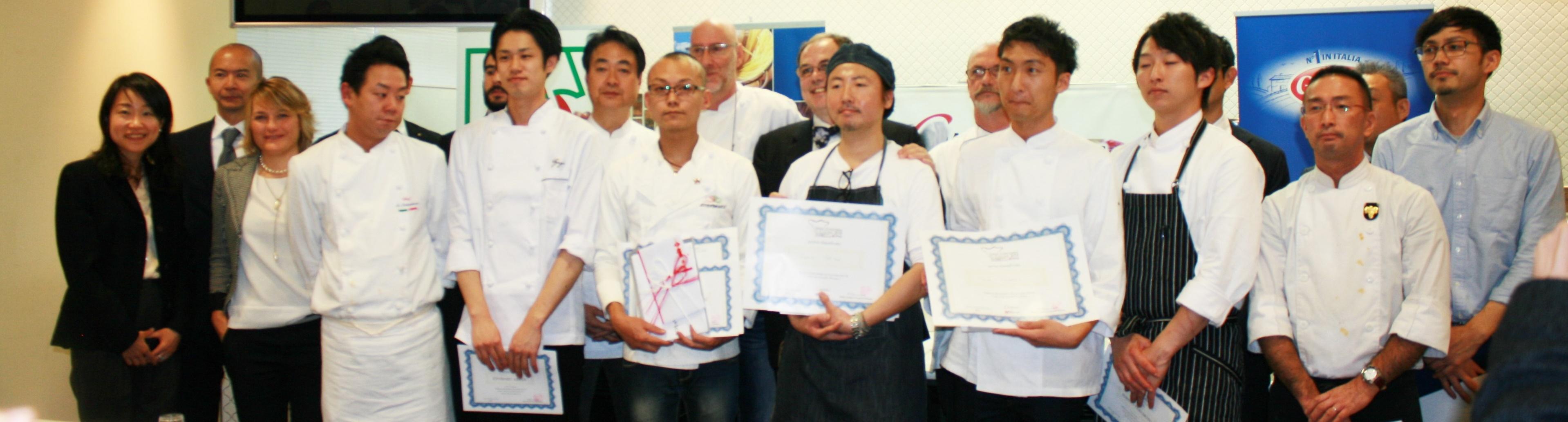 イル・ゴロザリオ& The Cuisine Pressコラボレーション企画  AQI連動:イタリアの食文化の魅力を発信!