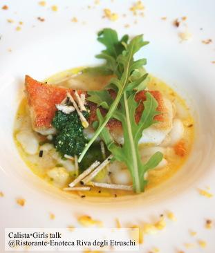 Riva degli Etruschi dish net