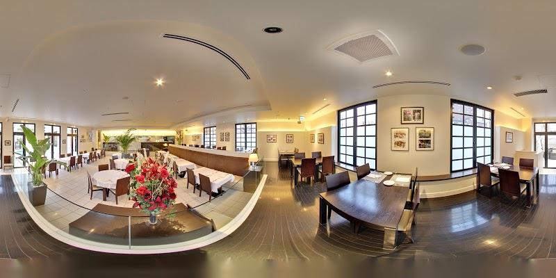 Bar & Grill Cento interno net