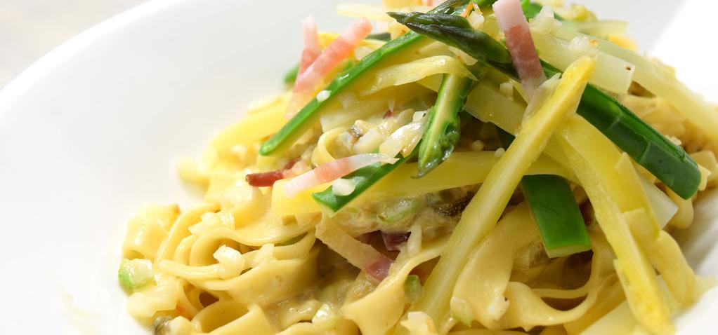 Pizzorante Spacca Napoli dish