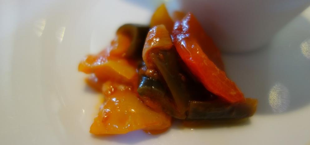 Cucina Italiana Piccolo Grande dish