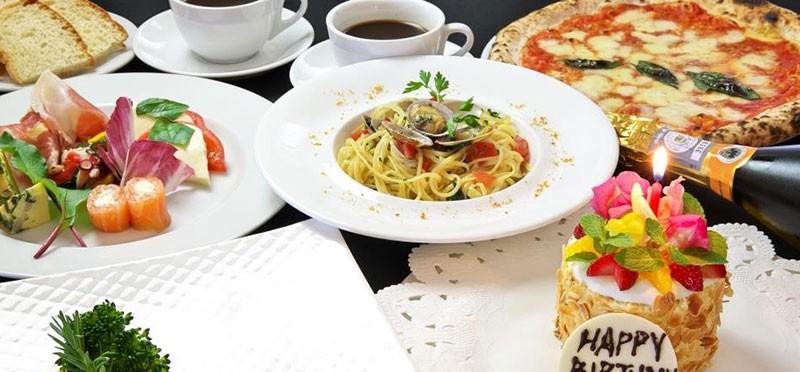 OSTERIA Gaudente Kobe dish
