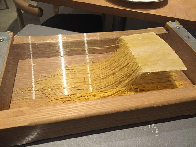 alto tritone dish pasta
