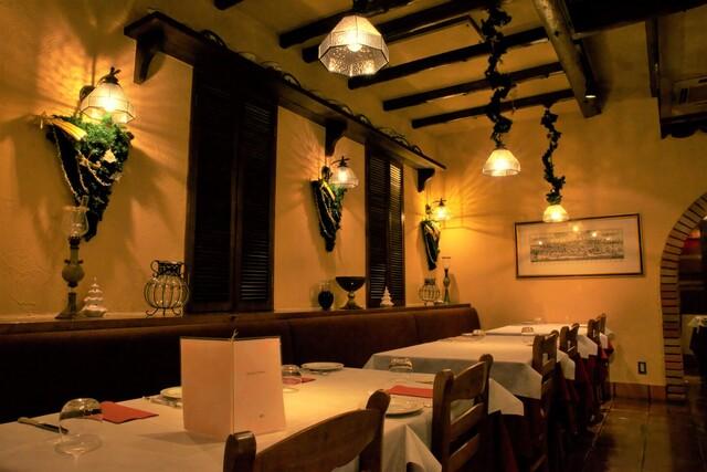 ristorante est interno net