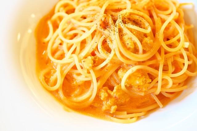 Ristorante Est dish pasta