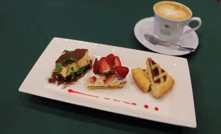 bicerin midland dish dessert