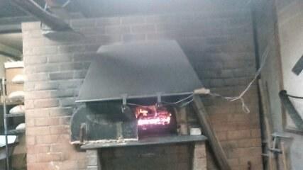 panezza forno