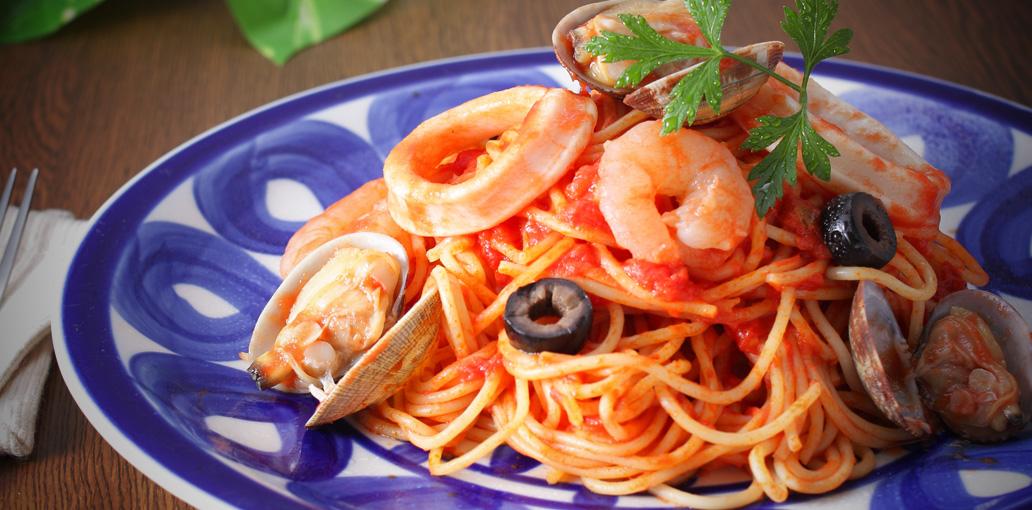 pizzeria gino spaghetto 2