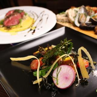 osteria oliva nera a tokyo dish net