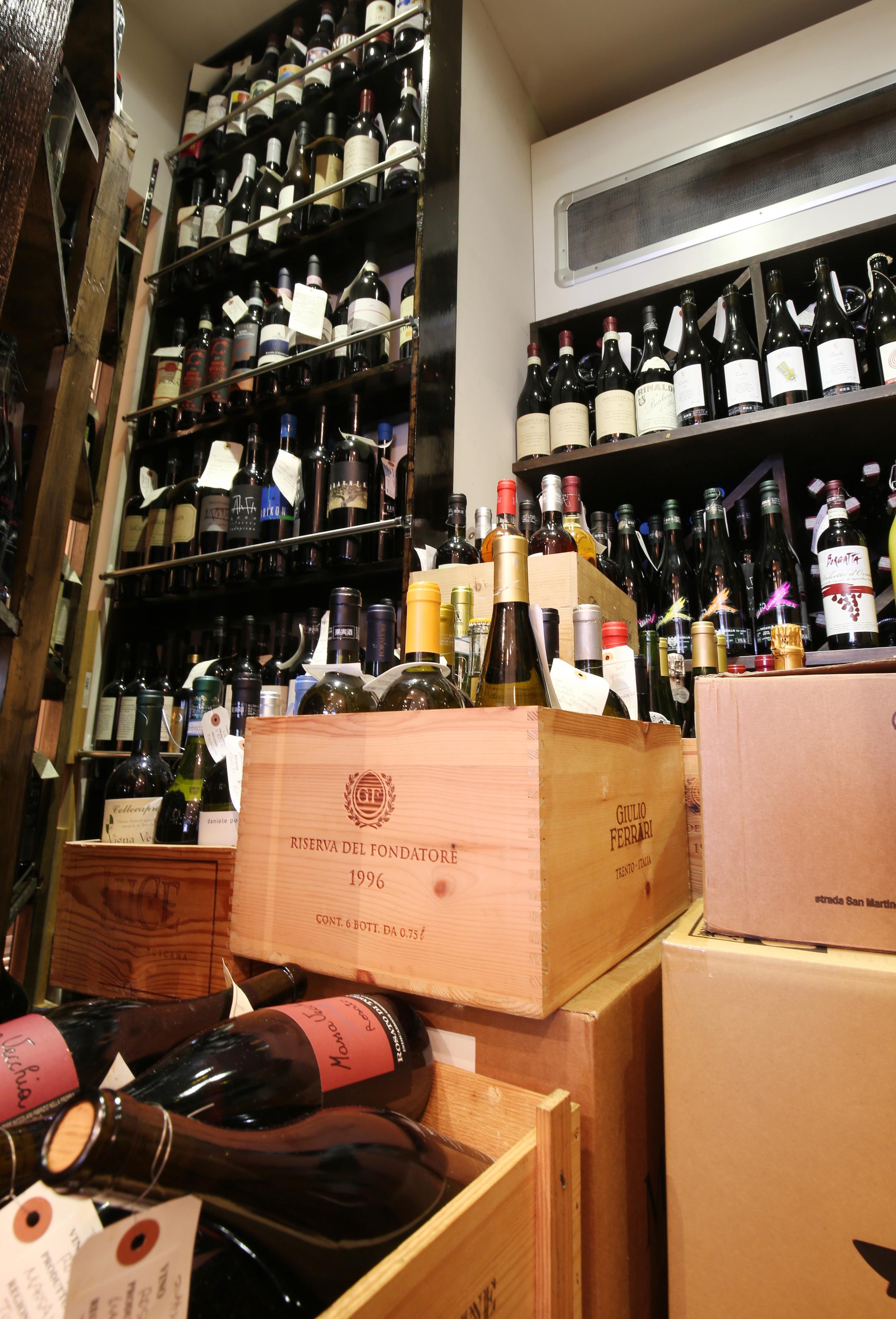 scaccomatto vini